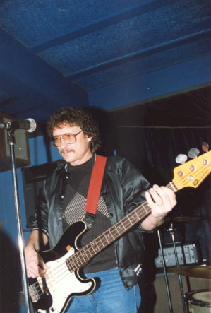 Joey Byrd
