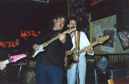 P. J. and Shademan