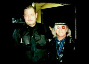 P. J. Belly and Doug Sahm