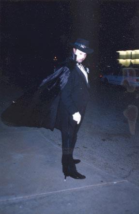 Phantom T. Busboy