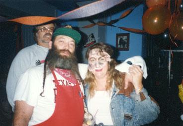 Scotty and Lisa