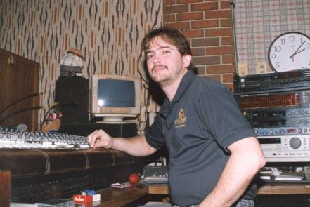 Chris Shinn - Master of Sound